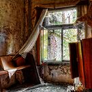 Room with a View by MarkusWill