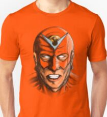 Heroic Menace Unisex T-Shirt