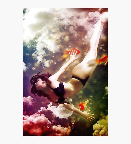 Wonderland II: Dream Photographic Print