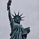 give me liberty by Cheryl Dunning