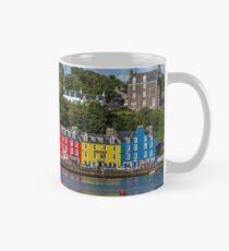 Colourful Tobermory Mug