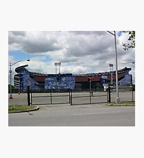 Shea Stadium Photographic Print