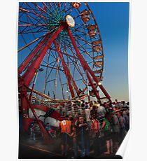 Carnival - An Amusing Ride  Poster