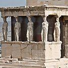 Acropolis Women by phil decocco