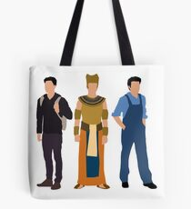 Rami Malek 2 Tote Bag
