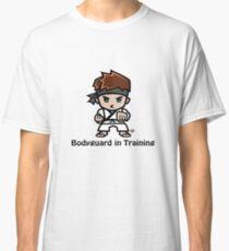 Martial Arts/Karate Boy - Bodyguard Classic T-Shirt