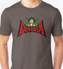 DUCKULA Slim Fit T-Shirt