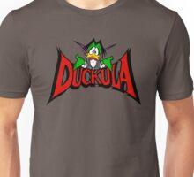 DUCKULA Unisex T-Shirt