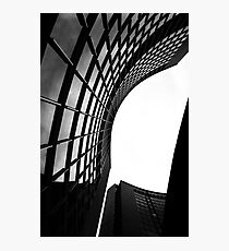 Toronto City Hall 4 Photographic Print