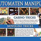 Spielautomatenmanipulieren by NovolineTricks