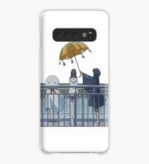 Weathering with you rain dance Case/Skin for Samsung Galaxy