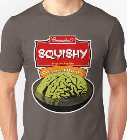 Cream of Brains Soup T-Shirt
