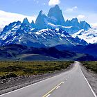 Patagonia through My Eyes by Alessandro Pinto