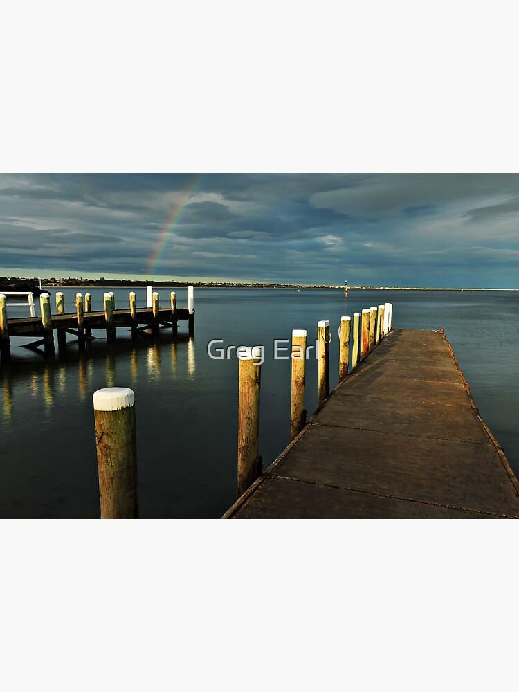 Rainbow Magic - Beaumaris Vic. by GregEarl