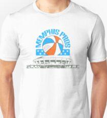 Memphis Pros T-Shirt