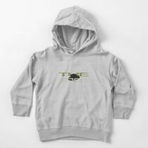 the men Toddler Pullover Hoodie