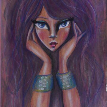 """Mind reader"" by KATRINAKOLTES"