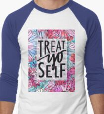 Treat Yo Self Parks and Recreation  T-Shirt