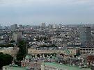 London Skyline by ValeriesGallery