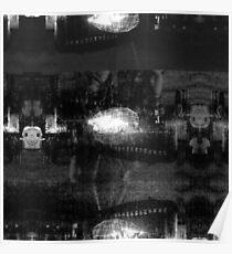 P1430749 _Luminance _Rasterbator _XnView _GIMP Poster
