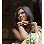 saree shoot 1 by ranjay