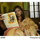 saree shoot 5 by ranjay