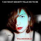 I Am? by DeeLishess
