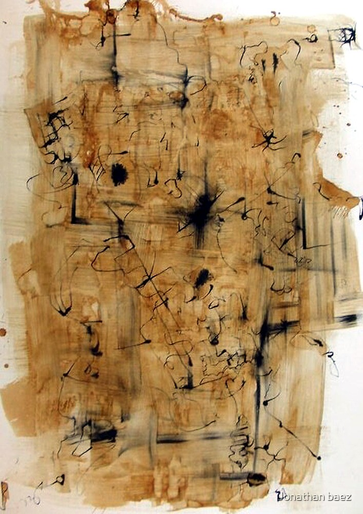 Untitled by Jonathan baez