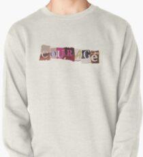 Klaine Courage Pullover Sweatshirt
