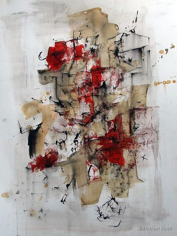 el atraco by Jonathan baez
