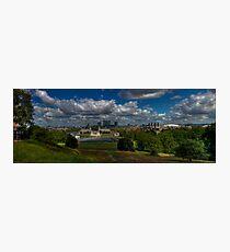 Greenwich Panoramic Photographic Print