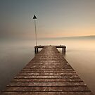 A Peaceful Place by Brian Kerr