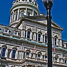 City Hall - Baltimore, Maryland by michael6076