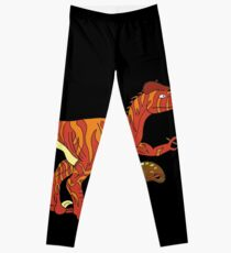 Velocirembrant Leggings