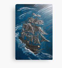 """The Dutchman"" Canvas Print"
