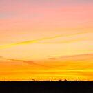 Piangil Sunset by Karina Walther