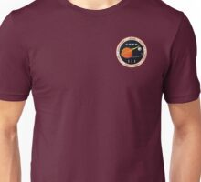 ARES 3 Mission Patch (Small) - The Martian Unisex T-Shirt