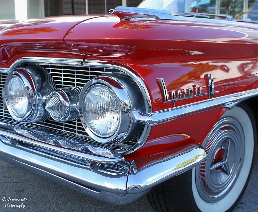 headlight and fender by cliffordc1