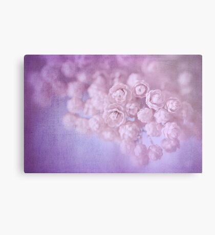 Something a Little Different III [Print and iPhone / iPod Case] Canvas Print