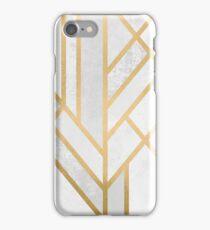 Art Deco Geometry 2 iPhone Case/Skin
