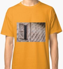 old window Classic T-Shirt