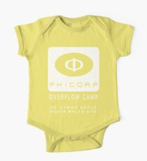 Torchwood: PhiCorp camps Kids Clothes