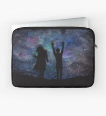 Nobody Can Drag Me Down (Harry and Louis) Laptop Sleeve