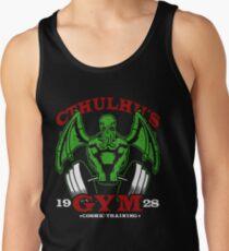 Cthulhu´s Gym Tank Top
