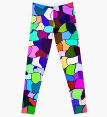 Colorful products Leggings