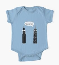 What You Talkin' 'Bout Willis? Kids Clothes