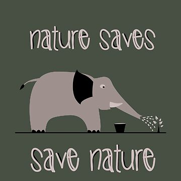 Save nature by swghosh