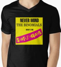 Never Mind The Binomials T-Shirt