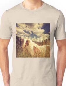 Spirit of the Majestic Unisex T-Shirt