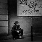 Waiting On A Friend by Mojca Savicki